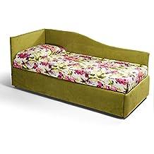 Amazon.it: letto singolo con letto estraibile