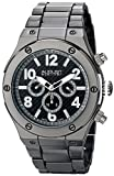 August steiner Herren-Armbanduhr Analog Quarz AS8126BK