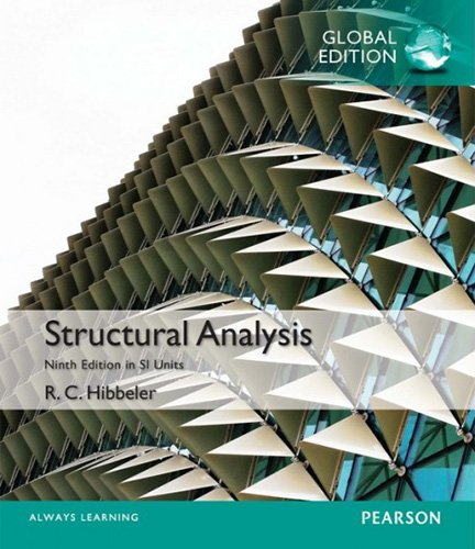 Structural Analysis SI Ed
