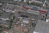 MF Matthias Friedel - Luftbildfotografie Luftbild von Friedrich-Ebert-Damm in Hamburg (Hamburg), aufgenommen am 03.08.99 um 11:41 Uhr, Bildnummer: 0794-26, Auflösung: 3000x2000px = 6MP - Fotoabzug 50x75cm