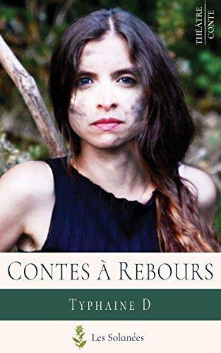 Contes à Rebours par Typhaine D