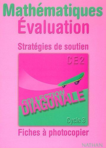 Diagonale CE2