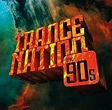 Trance Nation-the 90s (Ltd.Edition) [Vinyl LP]