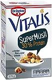 Dr. Oetker Vitalis SuperMüsli 30% Protein, 375 g