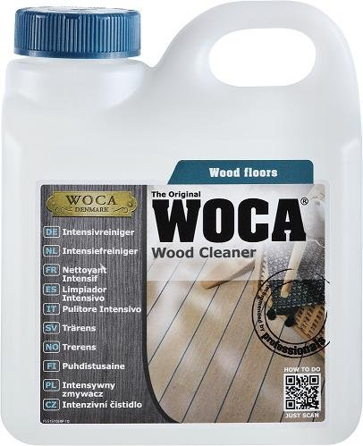 Galleria fotografica Woca Woodcare - Detersivo Concentrato Da 1 Litro