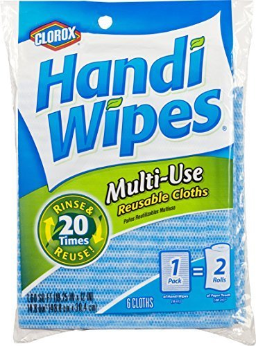 clorox-handi-wipes-multi-use-reusable-cloths-6-count-pack-of-5-by-clorox