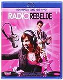Appelez-moi DJ Rebel / Radio Rebel (Blu-Ray & DVD Combo) [ Origine Espagnole, Sans Langue Francaise ] (Blu-Ray)