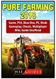 Best Amazon Pc Brands - Pure Farming 2018 Game, PS4, Xbox One, PC Review