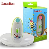 Little Bees Electric Baby Nail Trimmer