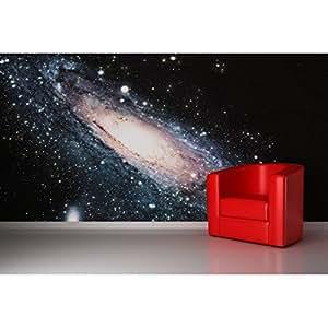 Papier peint Galaxie - Deco Soon