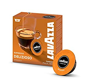 Shop for Lavazza A Modo Mio Delizioso Espresso (Total 36) from Lavazza