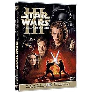 Star Wars - Episode III : La revanche des Sith [Édition Single]