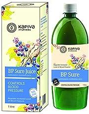 Kapiva Ayurveda BP Sure Juice, 1L