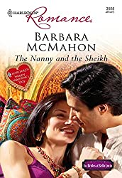 The Nanny and The Sheikh (Mills & Boon Cherish) (The Brides of Bella Lucia Book 7)
