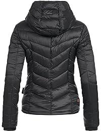 online retailer 69715 704fe Suchergebnis auf Amazon.de für: schwarze daunenjacke - Damen ...