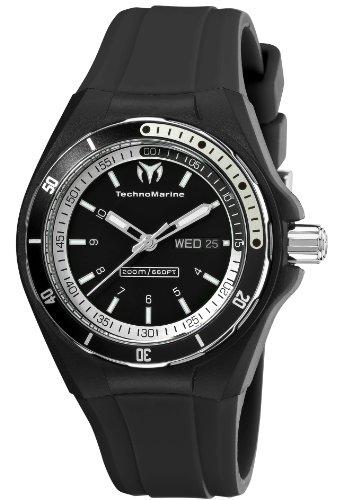 Technomarine 110012 - Reloj analógico de cuarzo unisex
