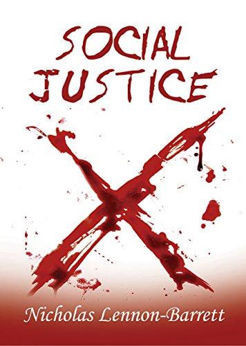 Social Justice (DCI Fenton Trilogy Book 3)