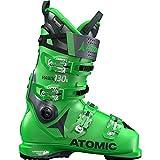 Atomic Unisex-Erwachsene ABO ATO All Mtain Inl Schneestiefel, Grün (Green/Dark Blue 000), 45/46 EU