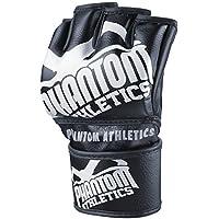 Phantom Athletics MMA Handschuhe Blackout