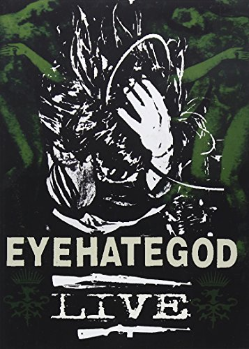 Eyehategod - Live [Edizione: Germania]