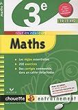 Image de Mathématiques 3e