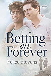 Betting on Forever (The Breakfast Club Book 2) (English Edition)