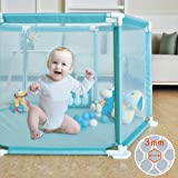 Baybee Baby Tent Playpen Playard - Baby Activity Room, Baby Room Play Zone