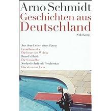Geschichten aus Deutschland: Romane und Erzählungen