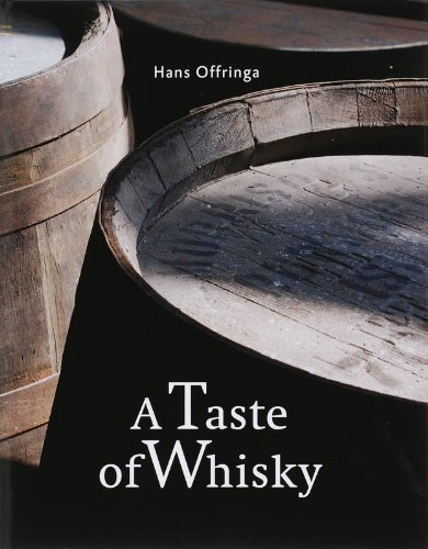 A Taste of Whisky by Hans Offringa (2008-04-24)