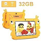 Tablet Bambini 7 Pollici WiFi Offerte Quad Core 2GB...