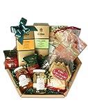 Die besten Schokolade Geschenkkörbe - EILLES Tee Geschenkkorb mit Schokolade und Plätzchen Bewertungen