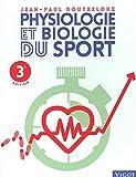 Physiologie et biologie du sport...