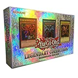 Yu-Gi-OH Konlcr Legendary Collection Ristampa