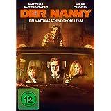 Der Nanny (FSK 12 Jahre) DVD