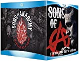 518oCwr6ycL. SL160  Sons of Anarchy saison 3