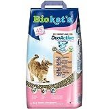 Biokat's Katzenstreu Duo Active fresh, 1 Packung (1 x 10 L)