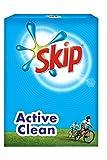 Skip Active Clean Detergente en Polvo - 90 Lavados