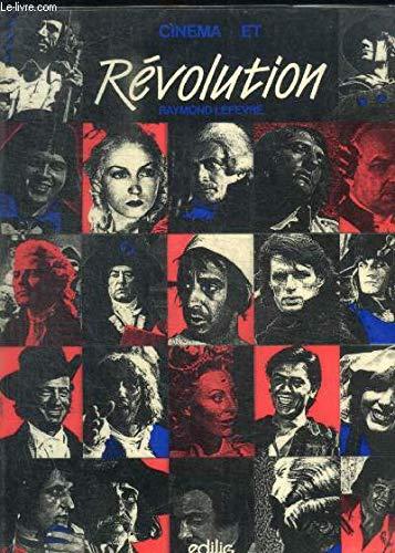 Cinema et Révolution