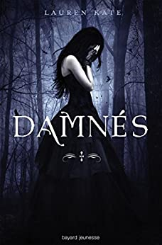 Damnés, Tome 1 par [Kate, Lauren]