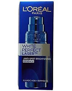 L'Oreal Paris Dermo White Perfect Laser Anti-Spot Brightening essence, 30ml