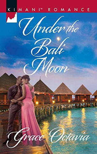 Under the Bali Moon (Kimani Romance)
