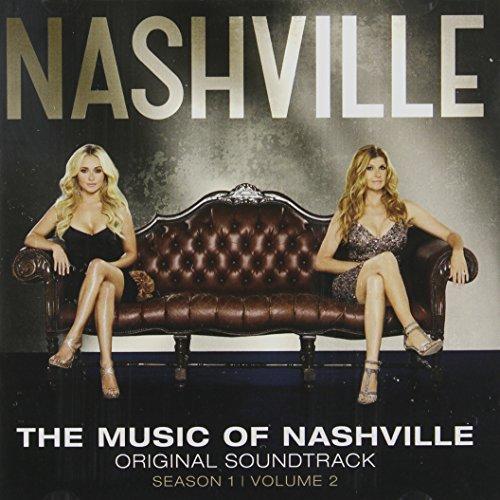 Preisvergleich Produktbild Nashville Season 1:Vol.2