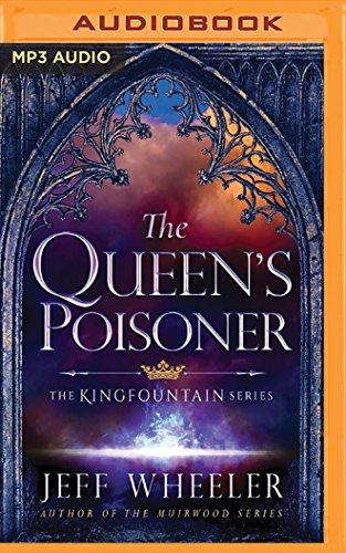 The Queen's Poisoner (Kingfountain Trilogy)