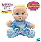 Bouncing Babies- Bouncin' My Real Buddy (Expressions) Baniel, (Cife Spain 41657)