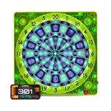 Online Connect Dartboard SQUARE-501