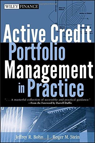 Active Credit Portfolio Management in Practice (Wiley Finance Editions) (Steine Portfolio)