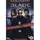 Blade Trinity Extended