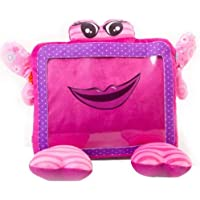 Wise-Pet Flora - Funda para tablet hasta 10 , Rosa