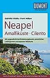 DuMont Reise-Taschenbuch Reiseführer Neapel, Amalfiküste, Cilento: mit Online-Updates als Gratis-Download - Frank Helbert