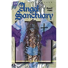 Angel sanctuary, tome 19